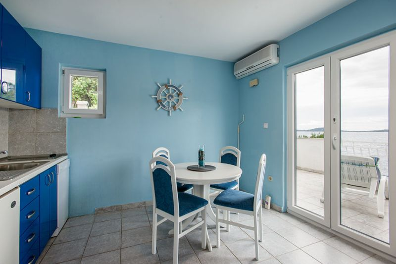 Cuisine indépendante 2 Location Maison 112576 Trogir