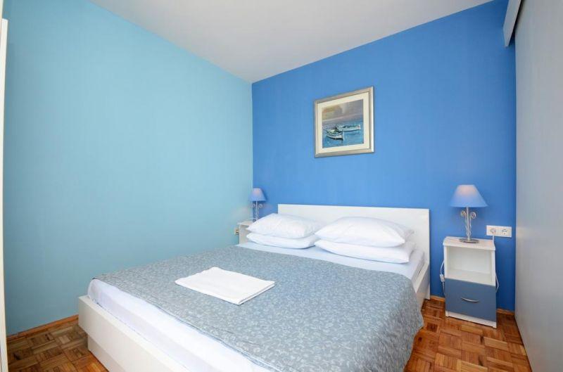 chambre 1 Location Maison 112576 Trogir