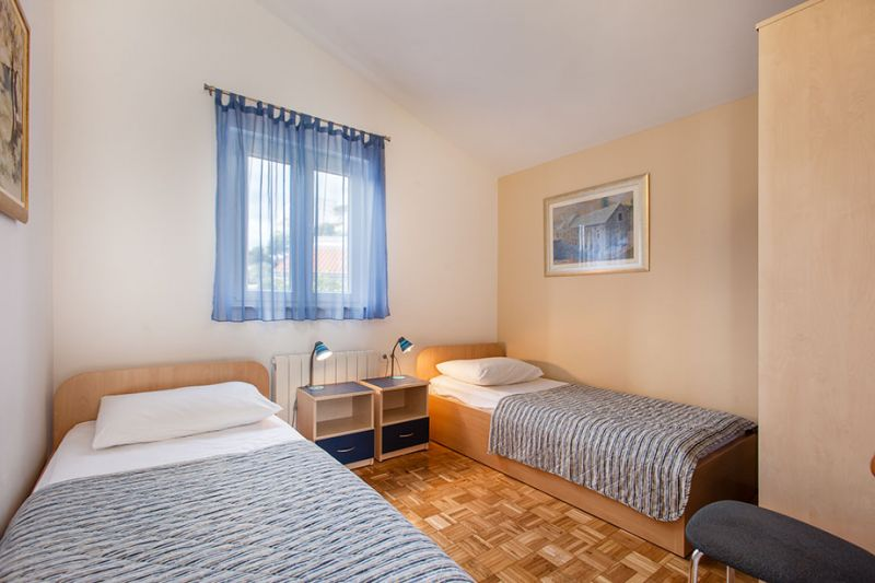 Location Maison 112576 Trogir