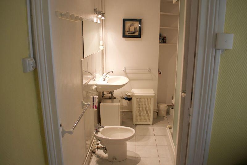 salle de bain Location Appartement 112931 Hendaye