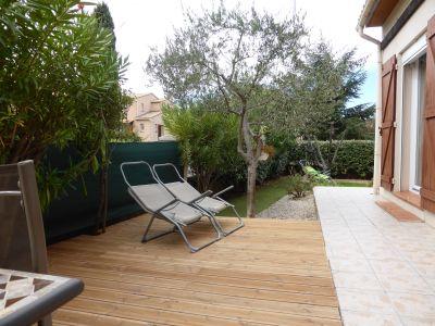 Terrasse Location Villa 113023 Hyères
