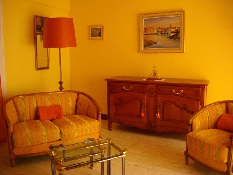 Séjour Location Appartement 113335 Saint Jean de Luz