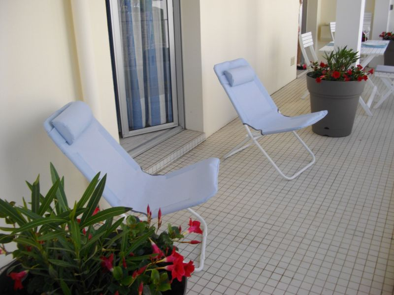 Terrasse Location Appartement 113335 Saint Jean de Luz
