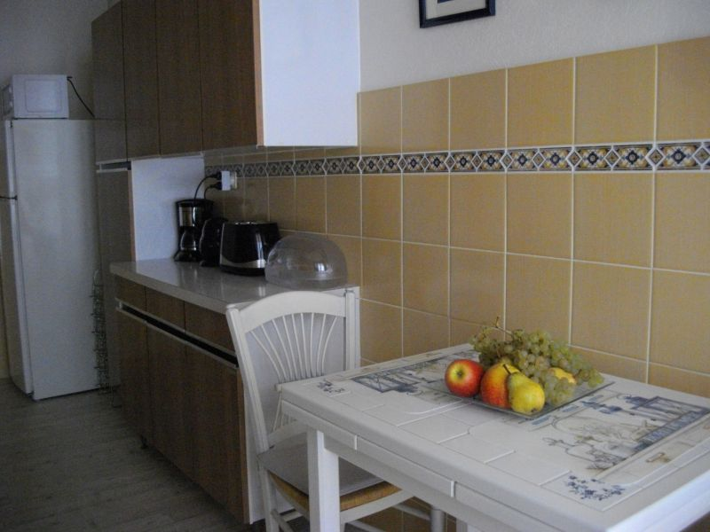 Cuisine indépendante Location Appartement 113335 Saint Jean de Luz