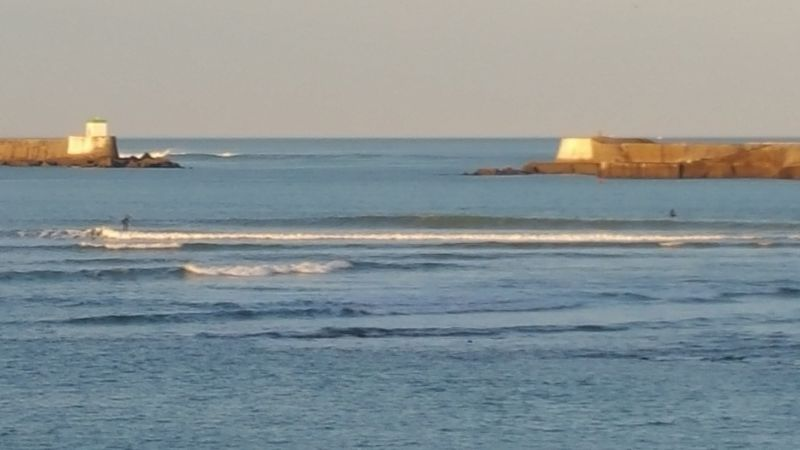 Plage Location Appartement 113335 Saint Jean de Luz