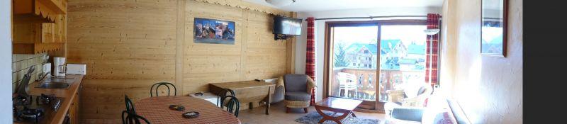 Séjour Location Appartement 113537 Les 2 Alpes