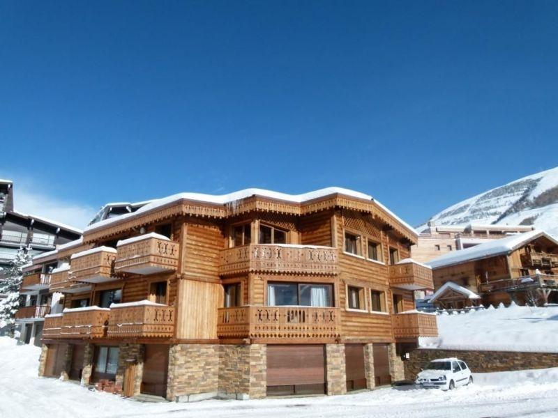Location Appartement 113537 Les 2 Alpes