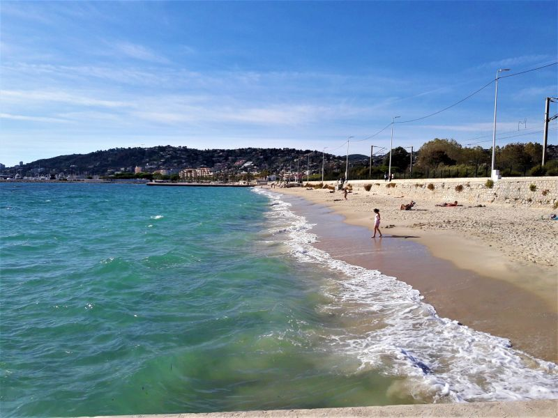 Plage Location Appartement 114308 Antibes