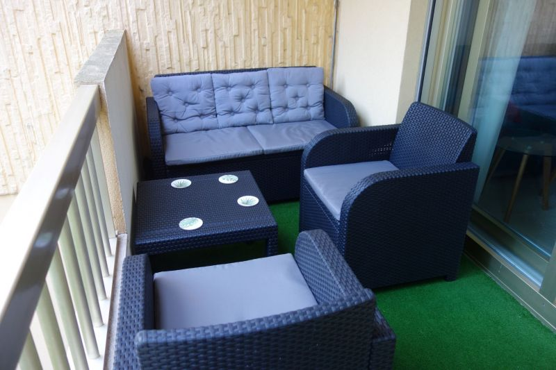Terrasse Location Appartement 114308 Antibes