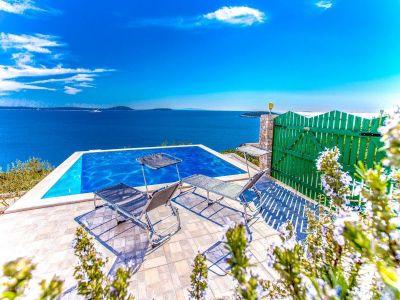 Piscine Location Maison 114372 Trogir