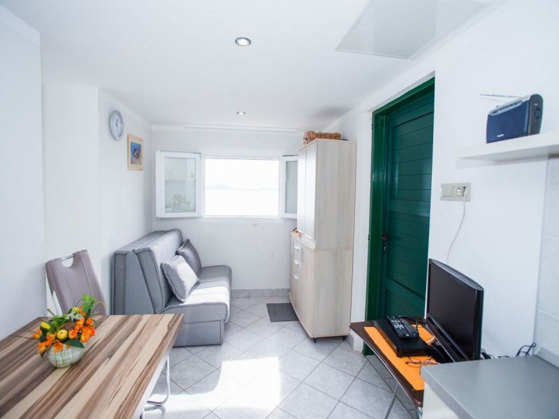 Séjour Location Maison 114372 Trogir