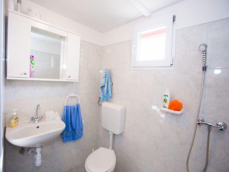 salle de bain Location Maison 114372 Trogir