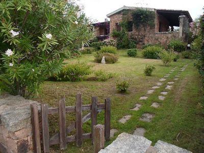 Location Villa 114386 San Teodoro