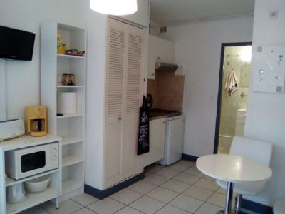 location appartement Argeles Sur Mer Studio de