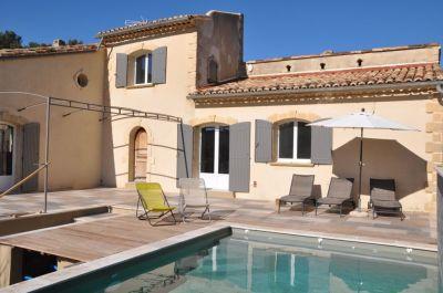 Location Maison 114873 Eygalières