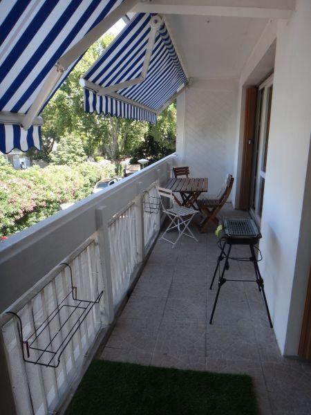 Balcon Location Appartement 115919 Avignon