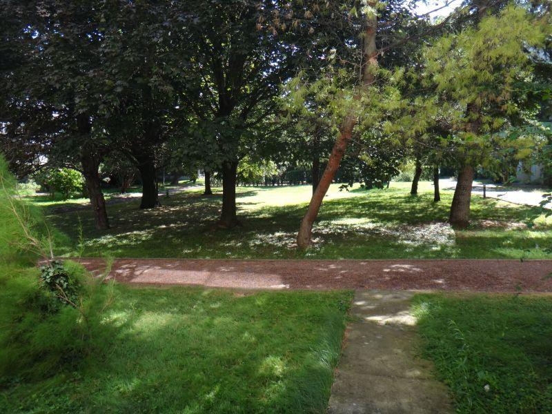 Jardin Location Appartement 115919 Avignon