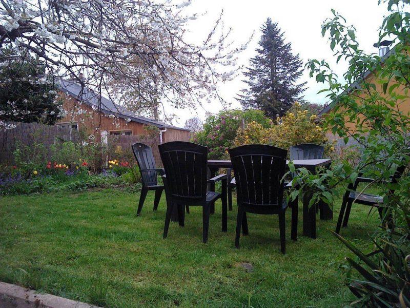 Jardin Location Maison 116168 Dinan