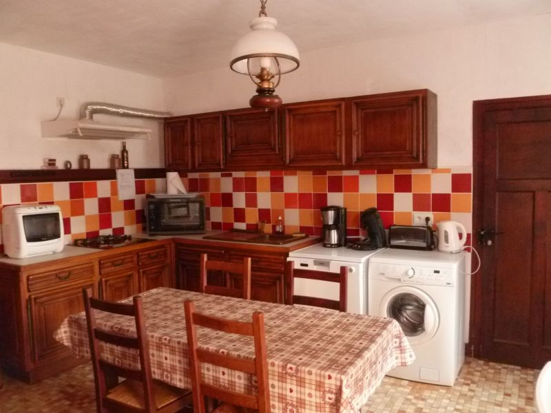 Cuisine indépendante Location Maison 116168 Dinan
