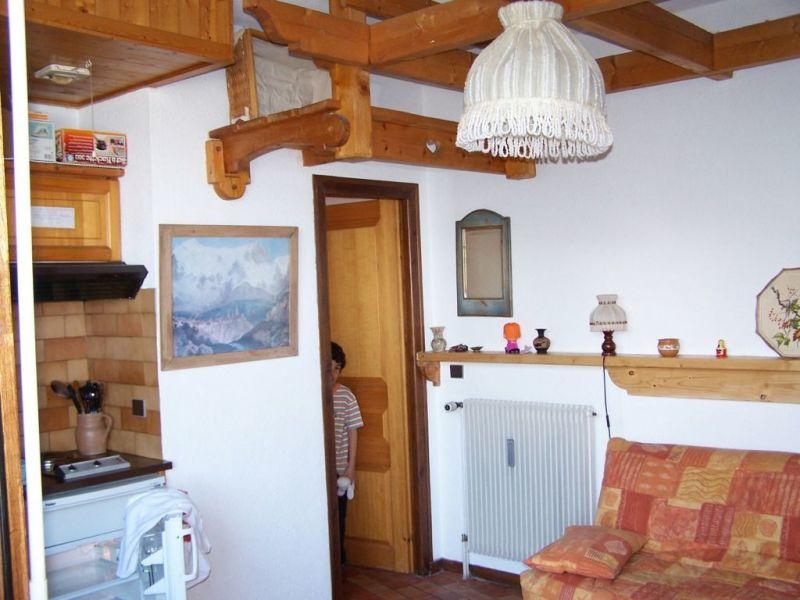 Séjour Location Appartement 116920 Saint Gervais Mont-Blanc