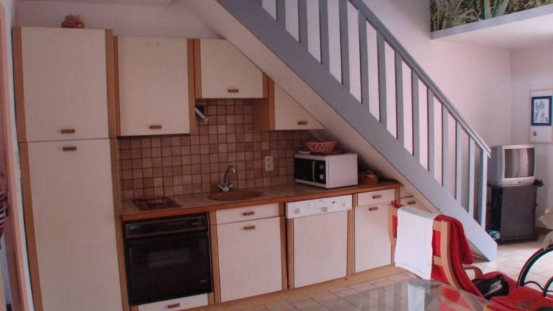 Coin cuisine Location Villa 117077 Valras-Plage