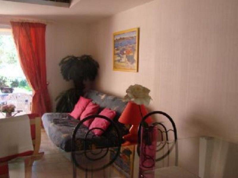 Salle à manger Location Villa 117077 Valras-Plage