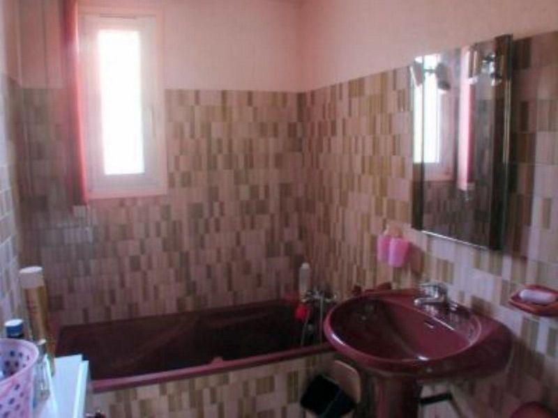 salle de bain Location Villa 117077 Valras-Plage