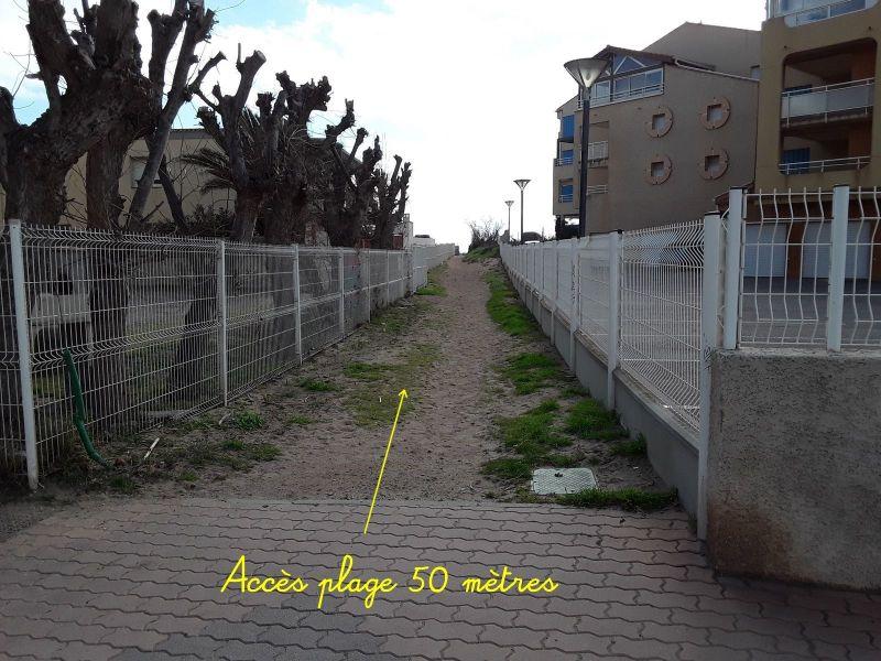 Plage Location Villa 117077 Valras-Plage