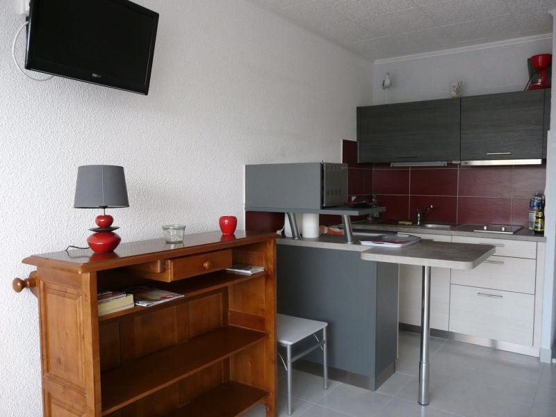 Location Studio 117600 Cap d'Agde