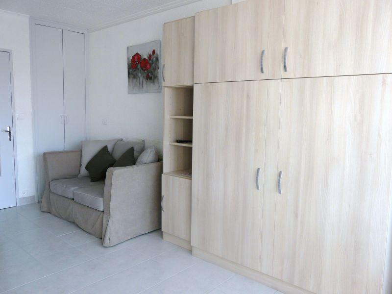 Séjour Location Studio 117600 Cap d'Agde