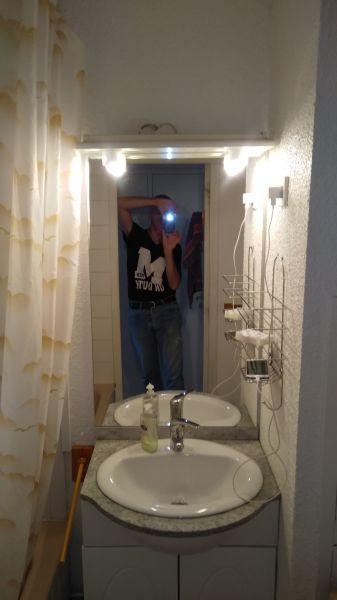 salle de bain Location Appartement 117670 Risoul 1850