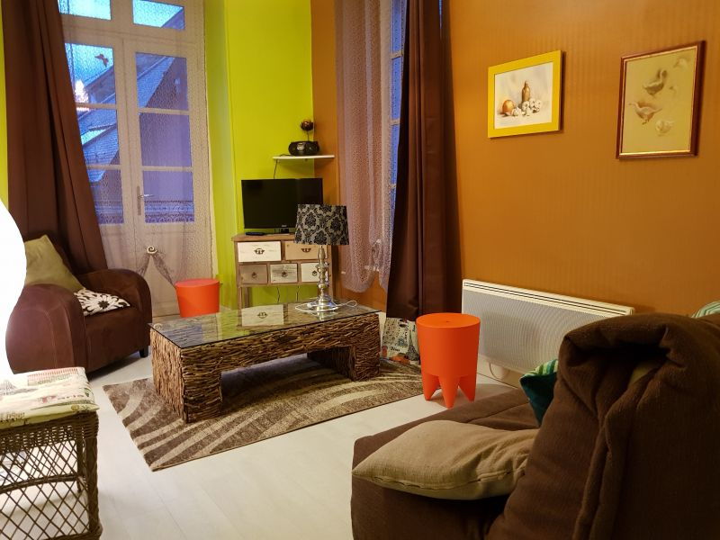Location Appartement 118087 Cauterets