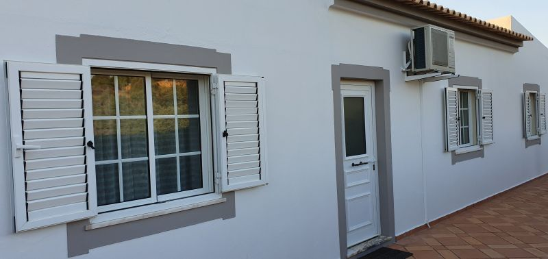 Vue extérieure de la location Location Villa 118399 Albufeira
