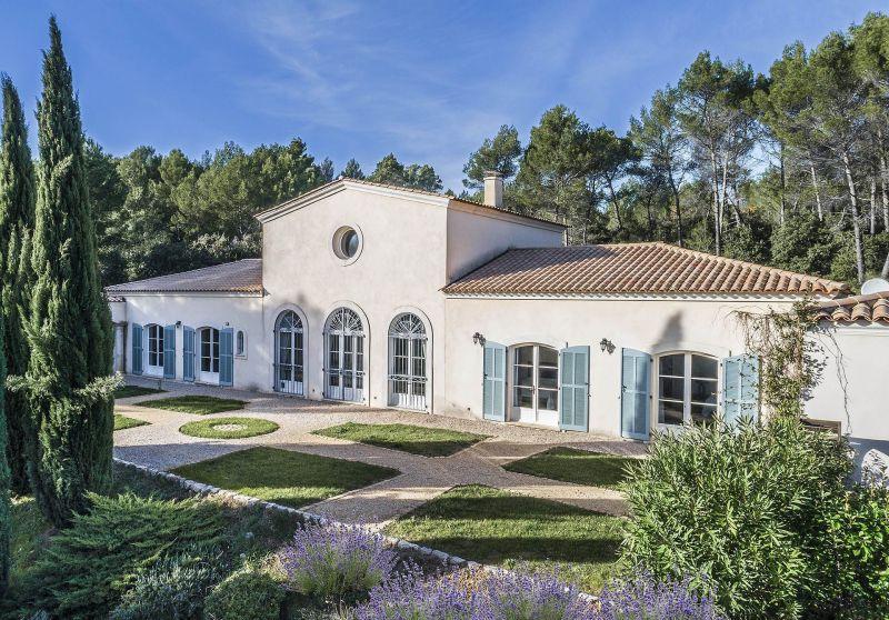 Jardin Location Villa 118602 Lorgues