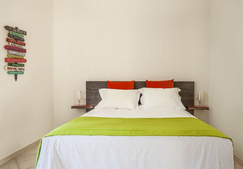 chambre 1 Location Villa 118602 Lorgues