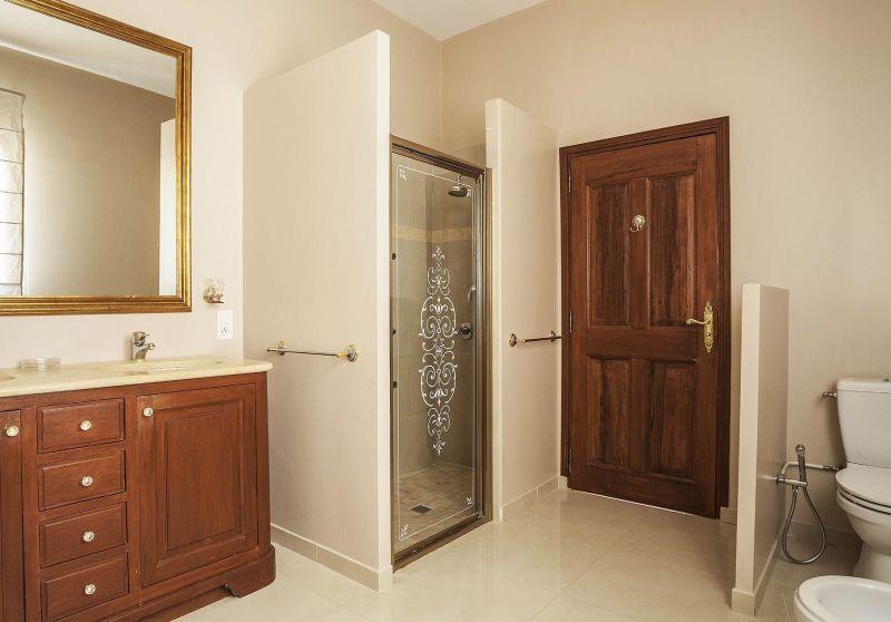 salle de bain 1 Location Villa 118602 Lorgues