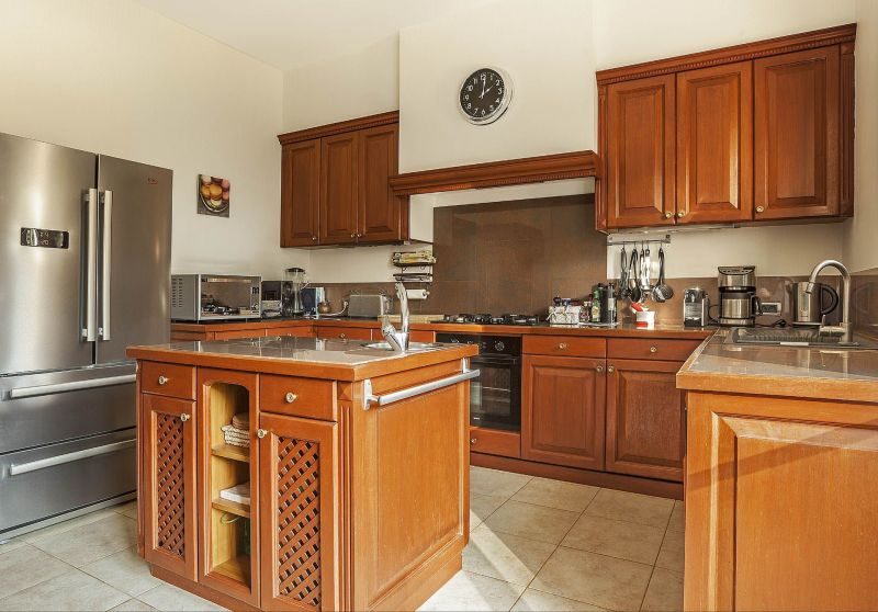 Cuisine indépendante Location Villa 118602 Lorgues