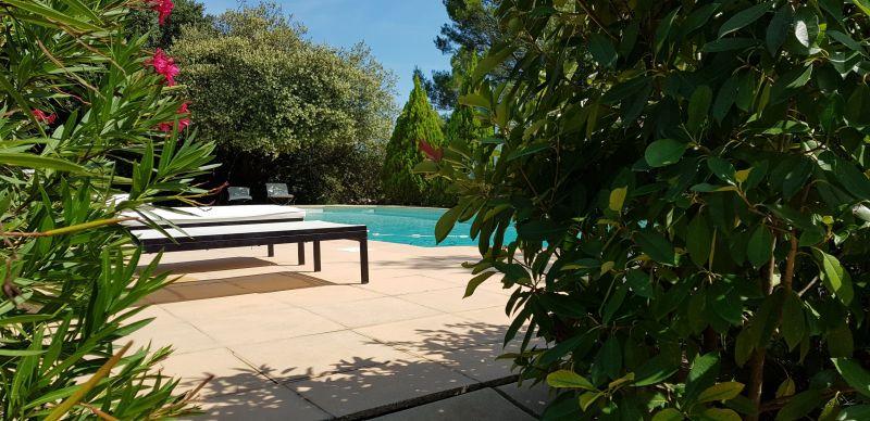 Piscine Location Villa 118602 Lorgues