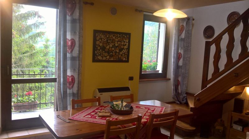 Location Appartement 119799 Aoste