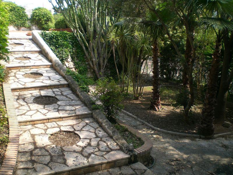 Jardin Location Villa 63887 Torre dell'Orso