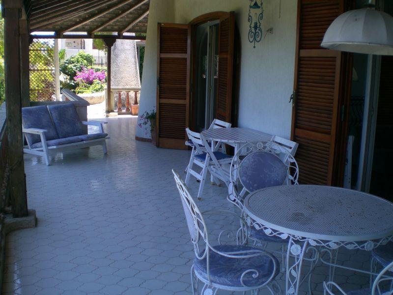 Vue autre Location Villa 63887 Torre dell'Orso