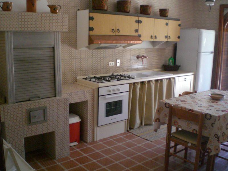 Cuisine indépendante Location Villa 63887 Torre dell'Orso