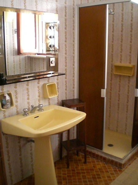 salle de bain 2 Location Villa 63887 Torre dell'Orso