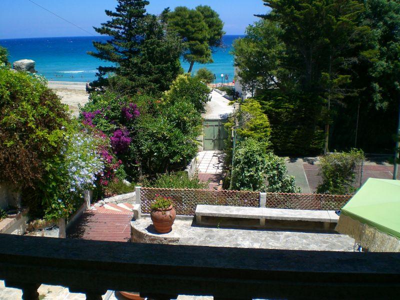 Vue depuis la location Location Villa 63887 Torre dell'Orso