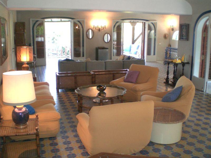 Salon 2 Location Villa 63887 Torre dell'Orso