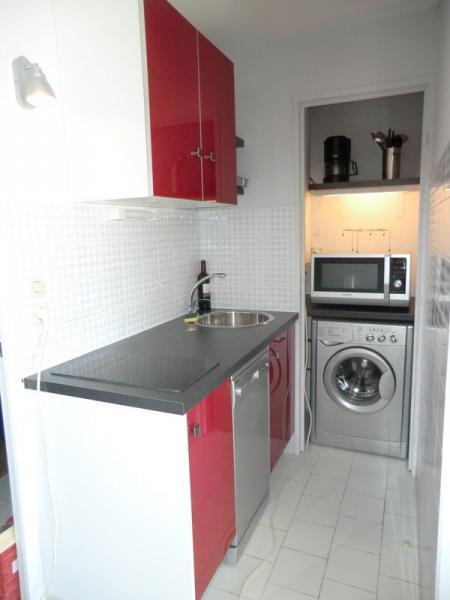 Coin cuisine Location Appartement 64145 Frontignan
