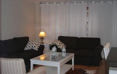 Salon Location Appartement 64577 Alicante