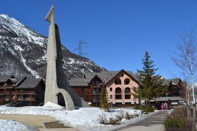 Location Appartement 64615 Serre Chevalier