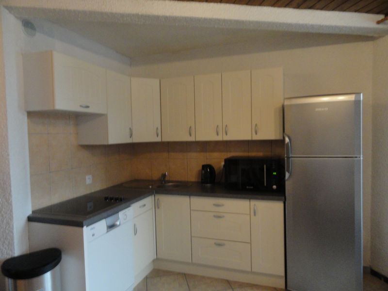 Coin cuisine Location Appartement 65788 Val Thorens