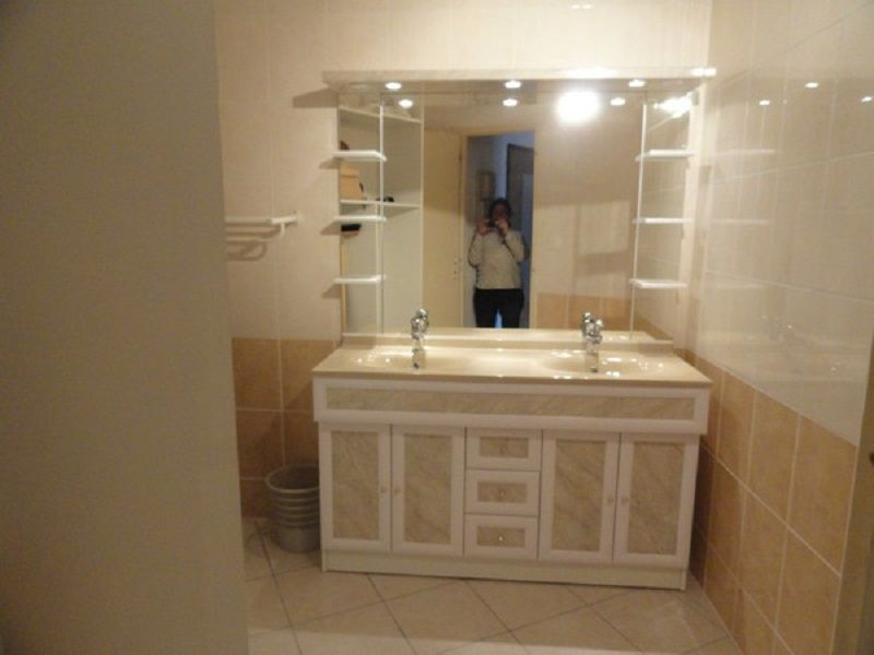 salle de bain Location Appartement 65788 Val Thorens